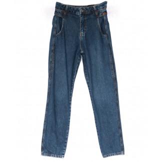 3847 Cracpot мом синий весенний стрейчевый (25-29, 5 ед.) Cracpot: артикул 1103500