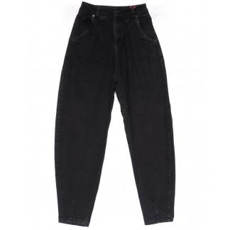 0776 Elcido джинсы-баллон серые весенние коттоновые (27-30, 6 ед.) Elcido: артикул 1103504
