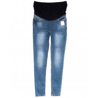 9995-4 Relucky джинсы для беременных синие весенние стрейчевые (26-31, 6 ед.) Relucky: артикул 1103650