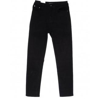 0361 Forest Jeans мом черный весенний стрейчевый (25-30, 6 ед.) Forest Jeans: артикул 1103542