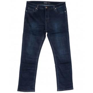 2219 Bagrbo джинсы мужские батальные синие весенние стрейчевые (34-44, 8 ед.) Bagrbo: артикул 1103668