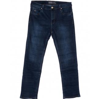 8822 Bagrbo джинсы мужские батальные синие весенние стрейчевые (34-44, 8 ед.) Bagrbo: артикул 1103673