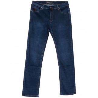 6636 Bagrbo джинсы мужские полубатальные синие весенние стрейчевые (33-38, 8 ед.) Bagrbo: артикул 1103675