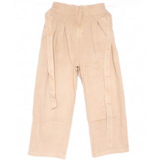 9039-7 Saint Wish брюки женские бежевые весенние коттоновые (25-30, 6 ед.) New Jeans: артикул 1103753