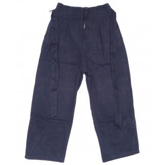 9039-10 Saint Wish брюки женские темно-синие весенние коттоновые (25-30, 6 ед.) New Jeans: артикул 1103751