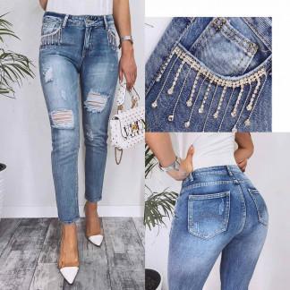 Мом стильный New jeans 3618 New Jeans: артикул 1103996