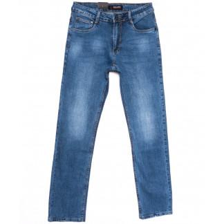 10595 Pokaro джинсы мужские синие весенние стрейчевые (31-38, 8 ед.) Pokaro: артикул 1103840