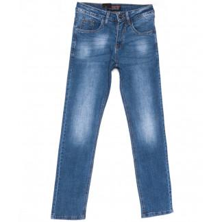 10506 Atwolves джинсы мужские синие весенние стрейчевые (29-38, 8 ед.) Atwolves: артикул 1103844