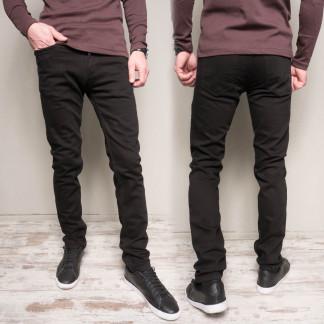 1174 Cookers джинсы мужские черные весенние стрейчевые (30-38, 7 ед.) Coockers: артикул 1104257