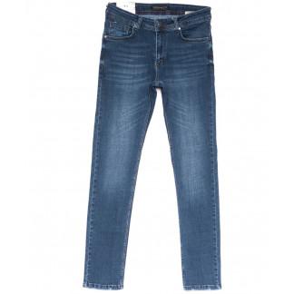 0682 Diego Milito джинсы мужские синие весенние стрейчевые (30-36, 6 ед.) Diego Milito: артикул 1103887