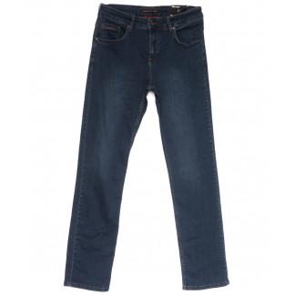 0332 Red Moon джинсы мужские синие весенние стрейчевые (31-38, 6 ед.) Red Moon: артикул 1103892
