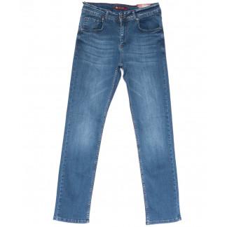 0659 Red Moon джинсы мужские синие весенние стрейчевые (31-38, 6 ед.) Red Moon: артикул 1103894