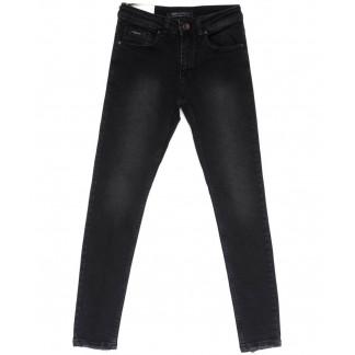 0716 Diego Milito джинсы мужские черные весенние стрейчевые (29-36, 7 ед.) Diego Milito: артикул 1103899