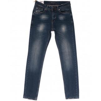 0653 Diego Milito джинсы мужские темно-синие весенние стрейчевые (29-34, 6 ед.) Diego Milito: артикул 1103900