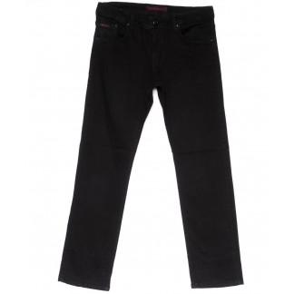 0787 Red Moon джинсы мужские черные весенние стрейчевые (31-38, 6 ед.) Red Moon: артикул 1103914