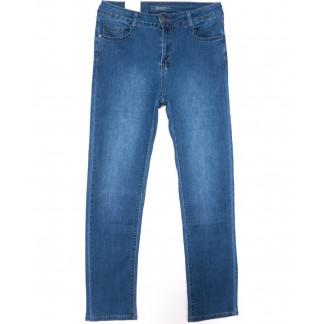 1130 Sunbird джинсы женские батальные синие весенние стрейчевые (30-40, 6 ед.) Sunbird: артикул 1104065