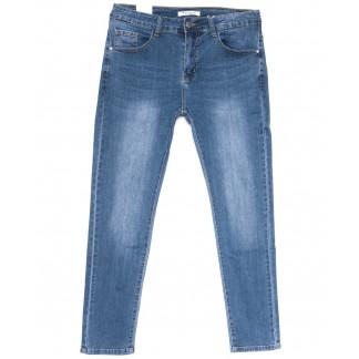 8312-1 Miss Curry джинсы женские батальные синие весенние стрейчевые (31-42, 6 ед.) Miss Curry: артикул 1104140