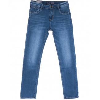 19213-2 Sunbird джинсы мужские синие весенние стрейчевые (30-40, 6 ед.) Sunbird: артикул 1104178