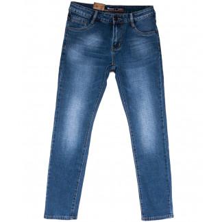 19258-3 Viman джинсы мужские синие весенние стрейчевые (31-38, 6 ед.) Viman: артикул 1104199