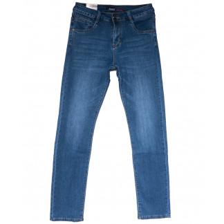 19215-2 Sunbird джинсы мужские синие весенние стрейчевые (31-42, 6 ед.) Sunbird: артикул 1104203