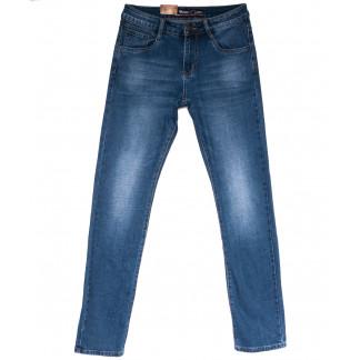 19261-2 Viman джинсы мужские синие весенние стрейчевые (30-40, 6 ед.) Viman: артикул 1104214