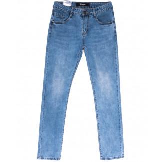 19255-2 Viman джинсы мужские синие весенние стрейчевые (30-40, 6 ед.) Viman: артикул 1104216
