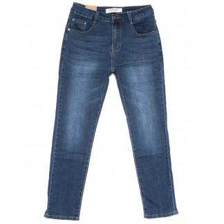 2256-3 Mid Point джинсы мужские синие весенние стрейчевые (31-42, 6 ед.) Mid Point: артикул 1104311