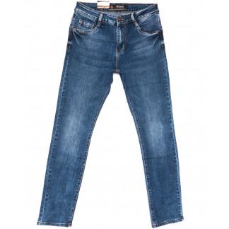19218-3 Viman джинсы мужские синие весенние стрейчевые (30-37, 6 ед.) Viman: артикул 1104263