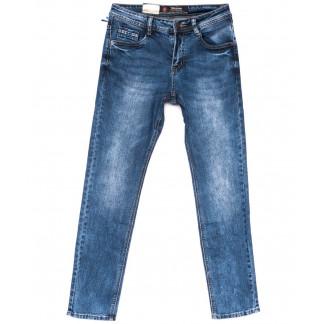 19217-3 Viman джинсы мужские синие весенние стрейчевые (29-36, 6 ед.) Viman: артикул 1104374