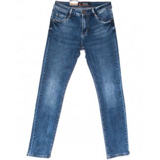 19218-3 Viman джинсы мужские синие весенние стрейчевые (30-36, 6 ед.) Viman: артикул 1104376