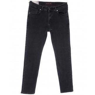 0663 Redmoon джинсы мужские серые весенние стрейчевые (30-36, 6 ед.) REDMOON: артикул 1104412