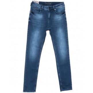 0723 Redmoon джинсы мужские синие весенние стрейчевые (30-36, 6 ед.) REDMOON: артикул 1104415