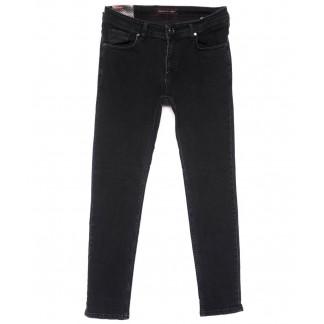 0663 Redmoon джинсы мужские серые весенние стрейчевые (30-36, 6 ед.) REDMOON: артикул 1104418
