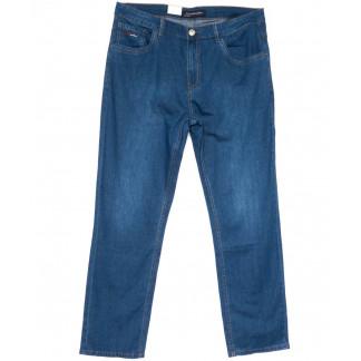 1069 LS джинсы мужские батальные синие весенние стрейчевые (32-42, 6 ед.) LS: артикул 1104446