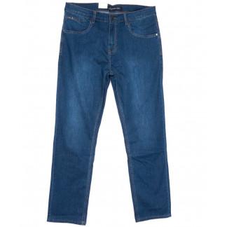 1068-D LS джинсы мужские батальные синие весенние стрейчевые (34-44, 8 ед.) LS: артикул 1104448