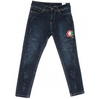 0319 LiuJo джинсы женские стильные весенний стрейчевые (34-44,евро, 6 ед.) LiuJo: артикул 1104677