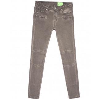 2015 Х джинсы женские стильные весенние стрейчевые (34-42,евро, 6 ед.) X: артикул 1104708