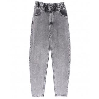 1573-4 Grey Its Basic джинсы-баллон серые весенние коттоновые (34-42,евро, 6 ед.) Its Basic: артикул 1104719