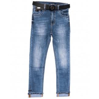 9356 Dmarks американка полубатальная синяя весенняя стрейчевая (28-33, 6 ед.) Dmarks: артикул 1104757