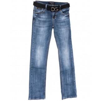 6106 Dmarks джинсы женские зауженные синие весенние стрейчевые (25-30, 6 ед.) Dmarks: артикул 1104758