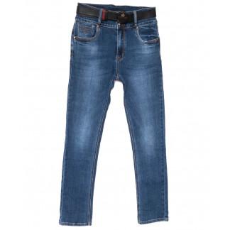 9336 Dmarks джинсы женские батальные синие весенние стрейчевые (30-36, 6 ед.) Dmarks: артикул 1104761