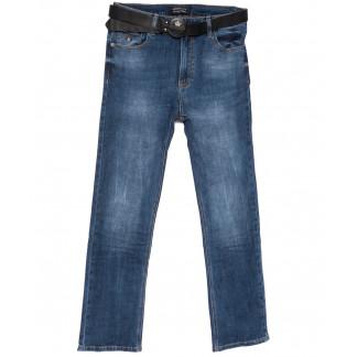 9857 Dmarks джинсы женские батальные синие весенние стрейчевые (31-38, 6 ед.) Dmarks: артикул 1104764