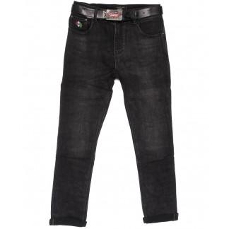 6203 Dmarks джинсы женские черные весенние стрейчевые (25-30, 6 ед.) Dmarks: артикул 1104781