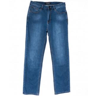 1016 Mark Walker джинсы мужские батальные синие весенние стрейчевые (34-44, 6 ед.) Mark Walker: артикул 1104885
