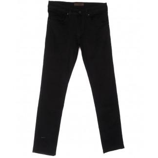 1289 Konica джинсы мужские черные весенние стрейчевые (31-40, 7 ед.) Konica: артикул 1104932
