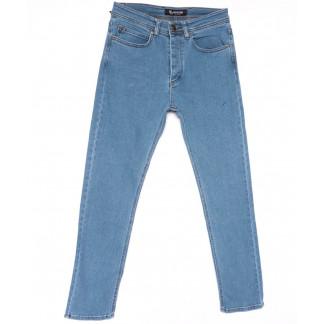 1927 Big Gastino джинсы мужские синие весенние стрейчевые (30-38, 7 ед.) Big Gastino: артикул 1104933