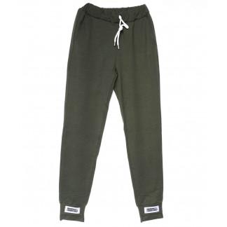 0209-42 хаки Exclusive брюки женские спортивные весенние стрейчевые (42-48,норма, 4 ед.) Exclusive: артикул 1104955