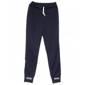 0206-44 синие Exclusive брюки женские спортивные весенние стрейчевые (42-48,норма, 4 ед.) Exclusive: артикул 1104957
