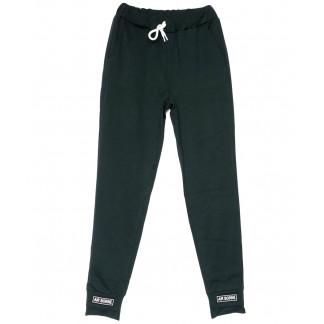 0206-42 зеленые Exclusive брюки женские спортивные весенние стрейчевые (42-48,норма, 4 ед.) Exclusive: артикул 1104958