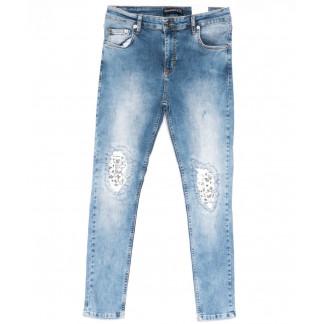 0414 Periscope джинсы женские стильные весенние стрейчевые (36-42,евро, 4 ед.) Periscope: артикул 1105029